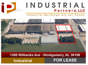 1300 Wilbanks Ave -  43,200 SF cut out