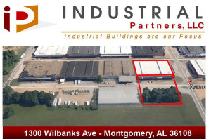 1300 Wilbanks Ave -  43,200 SF cut out w,o lease