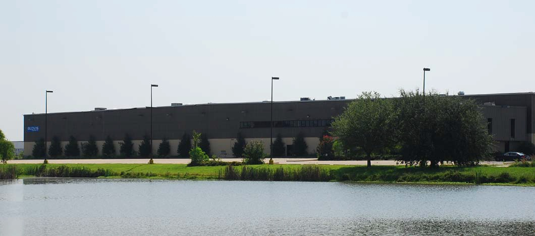 151 Folmar ParkwayDistribution Warehouse