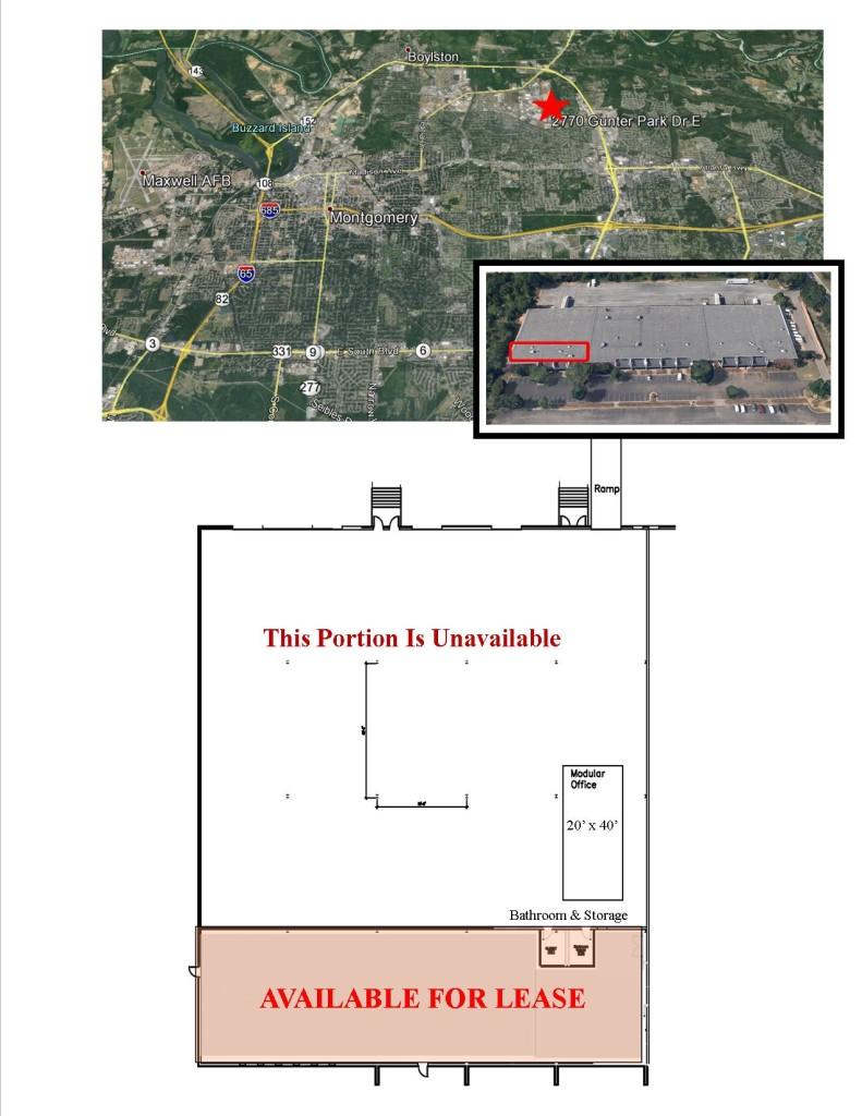 2770 East Gunter Park Drive - Unit A-E page 2