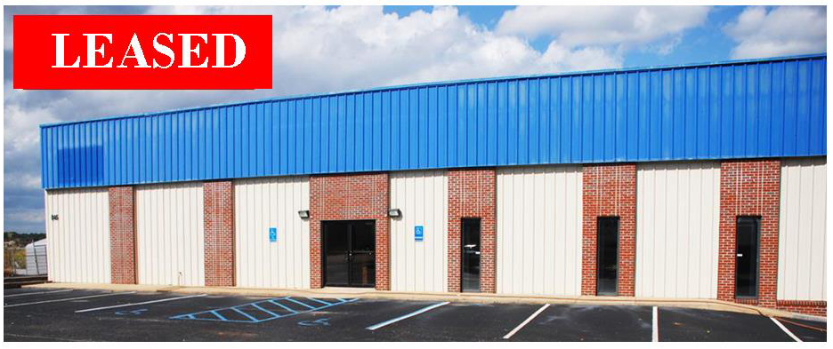845 lagoon comm. blvd leased
