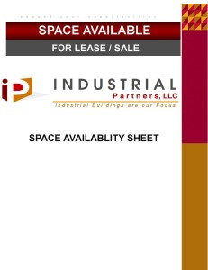 COMMERCIAL SPACE AVAILABLE SHEET