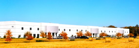 780 Industrial Park Blvd - Spec Bldg
